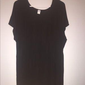 t shirt skater dress